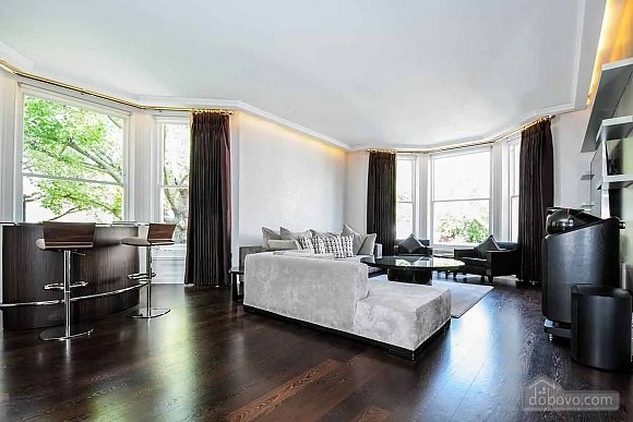 Newly redecorated flat in Copenhagen, Trois chambres (60701), 014