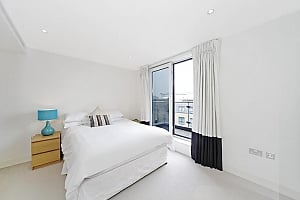 Superb flat near London Tower Bridge, Quatre chambres, 001