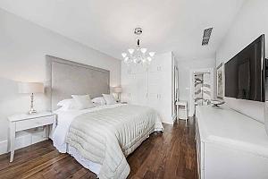Husumgade flat in Copenhagen, Tre Camere, 013