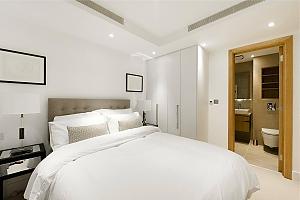 Fulham pristine flat, Five Bedroom, 001