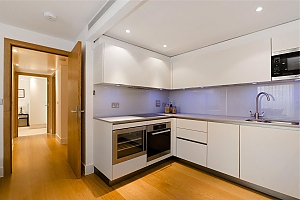 Fulham pristine flat, Five Bedroom, 002