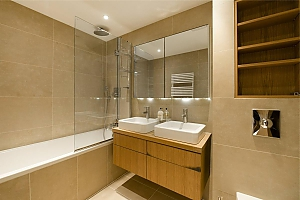 Fulham pristine flat, Five Bedroom, 004