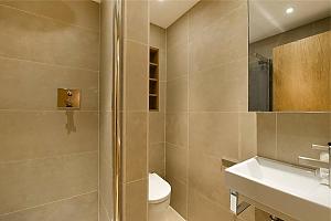 Fulham pristine flat, Five Bedroom, 009