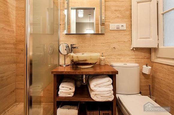 Прекрасные апартаменты с террасой в центре Барселоны, 6ти-комнатная (87204), 009