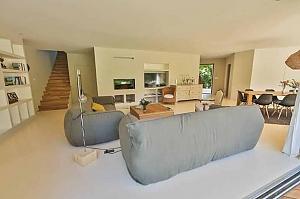 Beautiful modern villa in Marseille, Fünfzimmerwohnung, 002