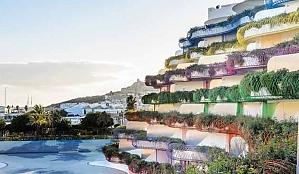 Ibiza elite apartment, Three Bedroom, 004