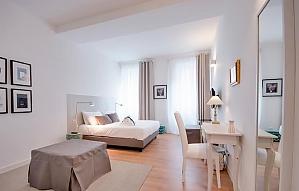Ibiza elite apartment, Three Bedroom, 001