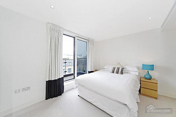 Zurich flat with balcony, Quatre chambres (89805), 002