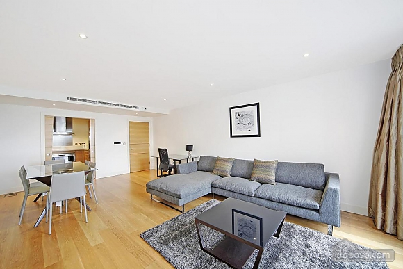 Zurich flat with balcony, Four Bedroom (89805), 003