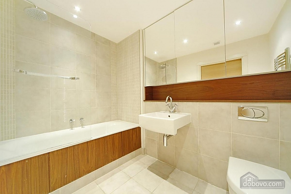 Zurich flat with balcony, Quatre chambres (89805), 004