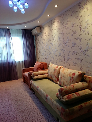 Comfortable apartment close to the metro and city center, One Bedroom, 001