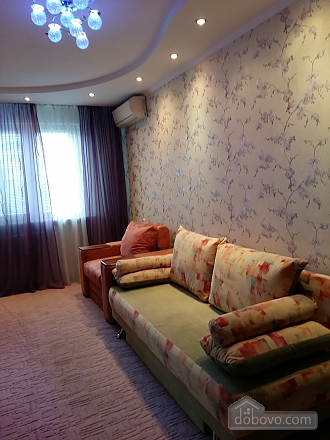 Comfortable apartment close to the metro and city center, Una Camera (17325), 001