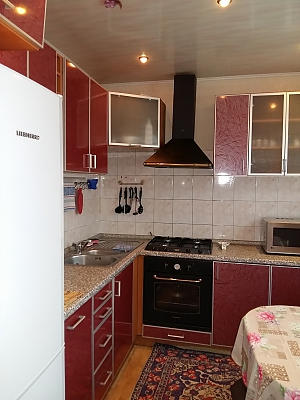 Comfortable apartment close to the metro and city center, One Bedroom, 003