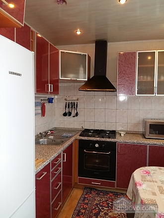 Comfortable apartment close to the metro and city center, Una Camera (17325), 003