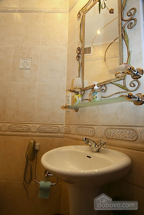 Decent apartment in the center of Kharkov, One Bedroom (13042), 007