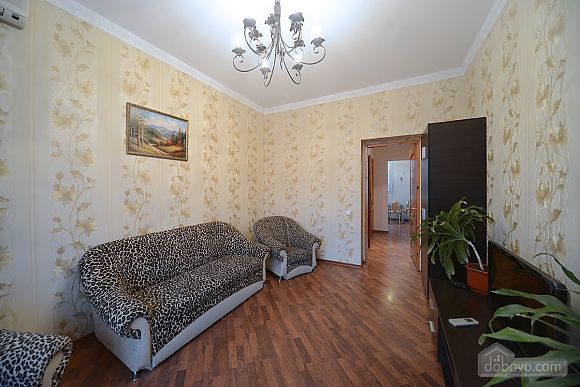 Renovated apartment in the heart of the city, Una Camera (93925), 003