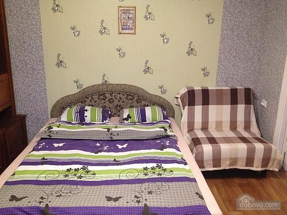 Budget apartment near Olimpiiskyi Gulliver, Studio (26831), 001