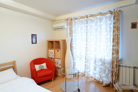 Spacious European studio with the terrace in the center of Kiev, Monolocale (58088), 017