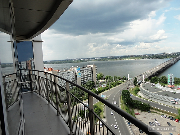 Most-City best apartment with river view, Zweizimmerwohnung (32571), 010
