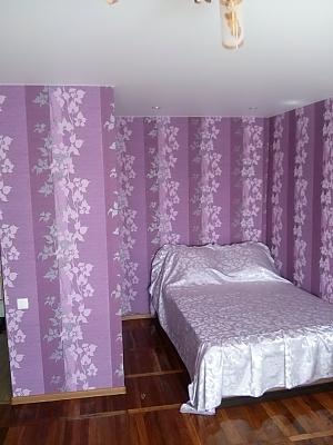 Бюджетна квартира, 1-кімнатна, 001