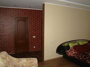 Квартира в самом центре возле отеля, 1-комнатная, 004