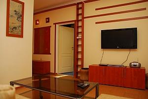 7B Bessarabska, Zweizimmerwohnung, 002