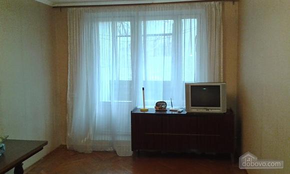 Квартира економ-класу, 1-кімнатна (67410), 007