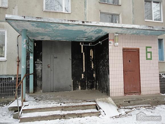Квартира економ-класу, 1-кімнатна (67410), 006