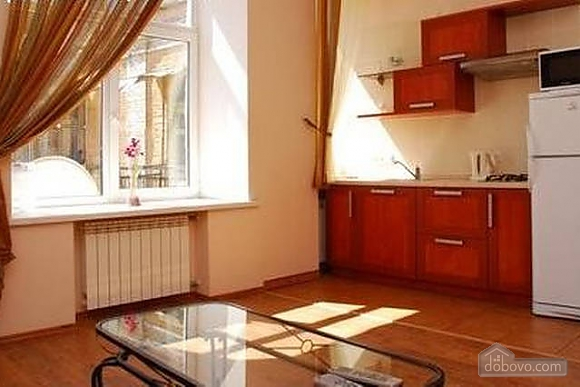 One bedroom studio with jacuzzi Center Maidan, Un chambre (45750), 004