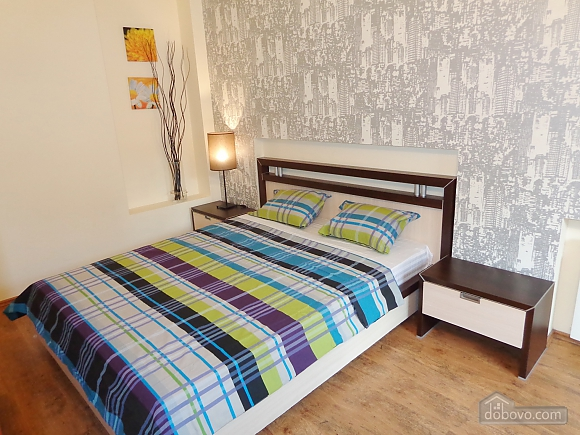 One bedroom studio with jacuzzi Center Maidan, Un chambre (45750), 002