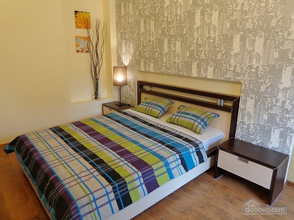 One bedroom studio with jacuzzi Center Maidan, Un chambre (45750), 007