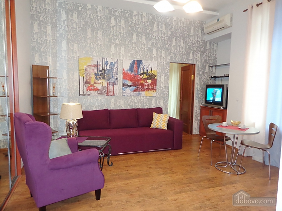 One bedroom studio with jacuzzi Center Maidan, Un chambre (45750), 010
