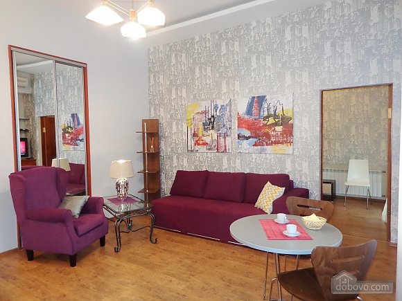 One bedroom studio with jacuzzi Center Maidan, Un chambre (45750), 014