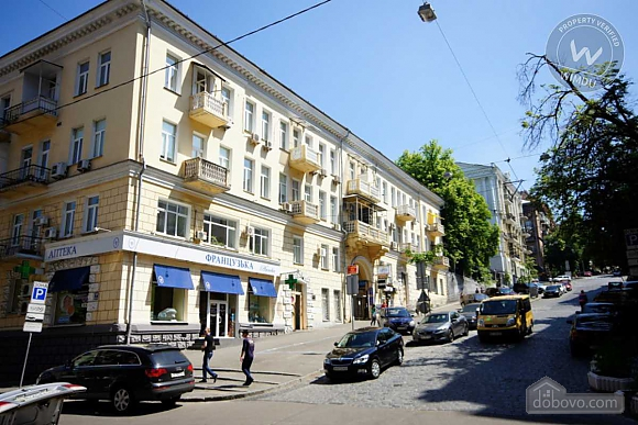 Center Khreschatyk Apartment with separate bedrooms, Un chambre (90849), 019