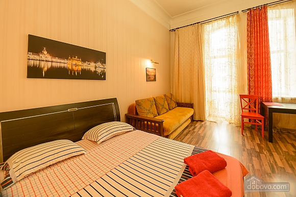 Center Khreschatyk Apartment with separate bedrooms, Un chambre (90849), 016