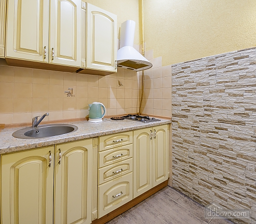Center Khreschatyk Apartment with separate bedrooms, Un chambre (90849), 010
