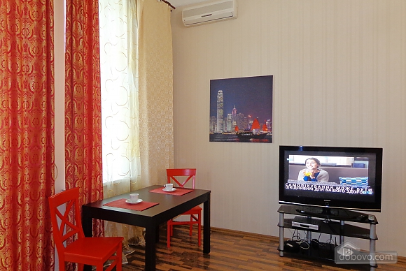 Center Khreschatyk Apartment with separate bedrooms, Un chambre (90849), 006