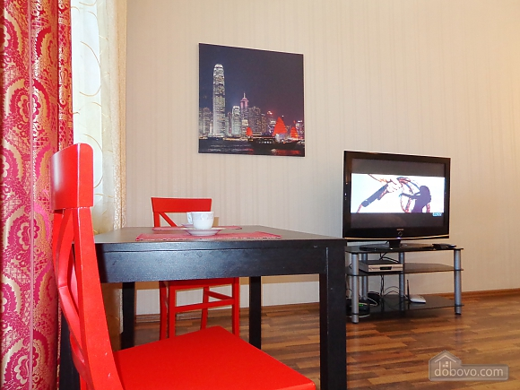 Center Khreschatyk Apartment with separate bedrooms, Un chambre (90849), 003