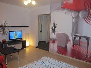Квартира на вулиці Харківській, 1-кімнатна, 001