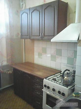 Квартира в жилом комплексе Солнечный, 1-комнатная (52202), 002