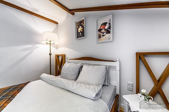 Unique apartment, One Bedroom (94272), 003