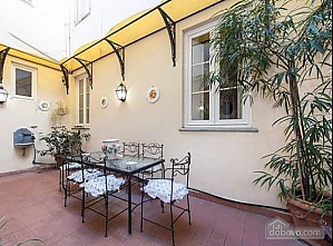 Apartment in the center of Florence, Quattro Camere, 004