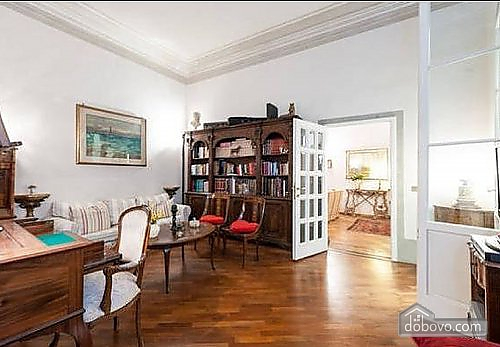 Apartment in the center of Florence, Four Bedroom (39184), 005