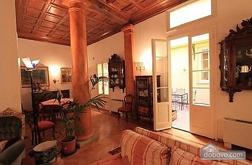 Apartment in the center of Florence, Four Bedroom (39184), 006