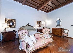 Apartment in the center of Florence, Quattro Camere, 001