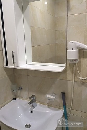 Apartment in Truskavets, Una Camera (68643), 001