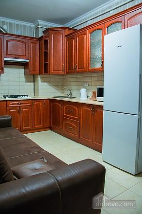 Apartment in Truskavets, Una Camera (68643), 002