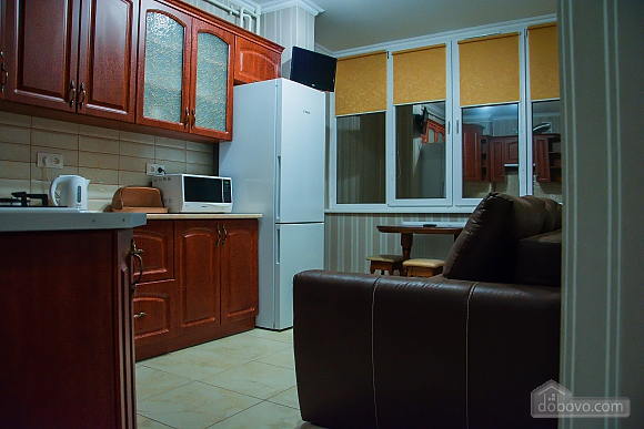 Apartment in Truskavets, Una Camera (68643), 003