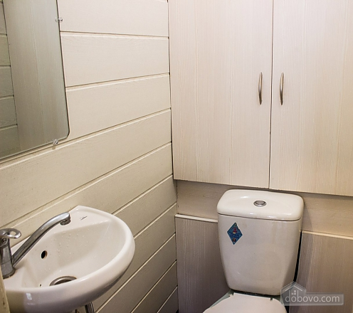 Budget accommodation in the heart of the city, Monolocale (66246), 011
