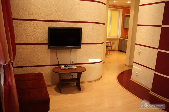 Cozy apartment, Un chambre (99705), 002